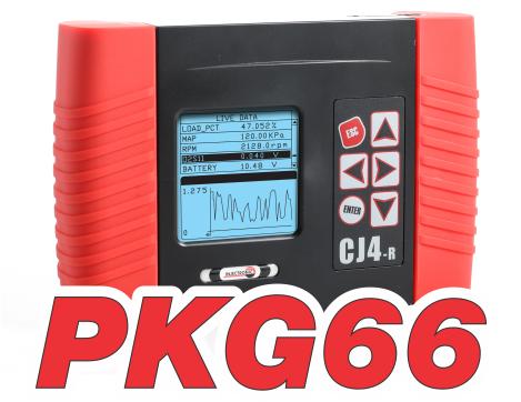 PKG 66 R