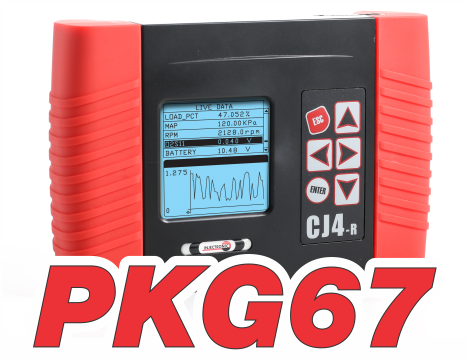 PKG 67 R