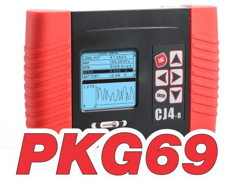 PKG 69 R
