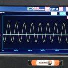 5556 Osciloscopio