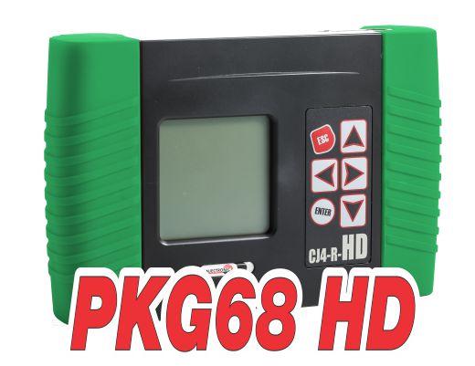 PKG68 HD