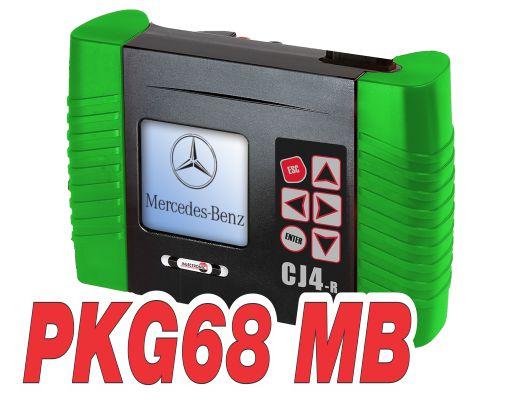 PKG68 CJ4R-MB
