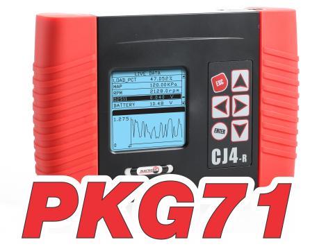 PKG 71 R