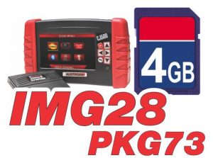 IMG28-PKG73 4GB