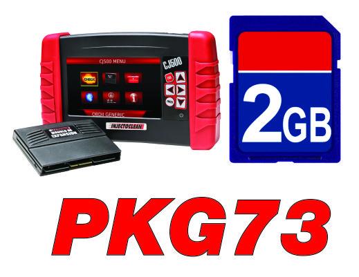 PKG73 2GB