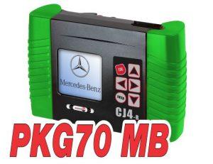 PKG70 CJ4R-MB