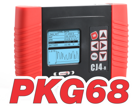 PKG 68 R