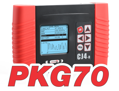 PKG 70 R ppp