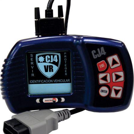 CJ VIN Detector 1