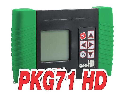 PKG71 HD