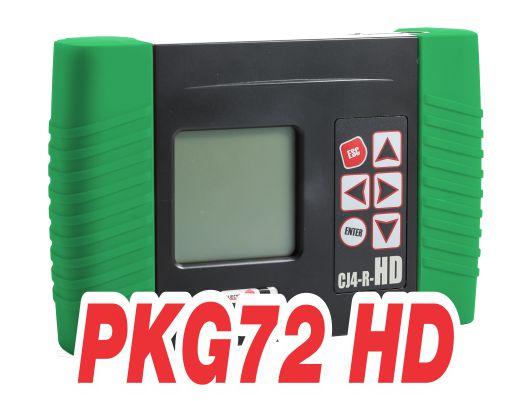 PKG72 HD