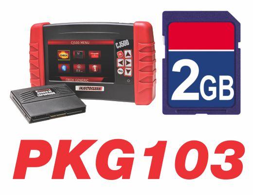 PKG103 2GB